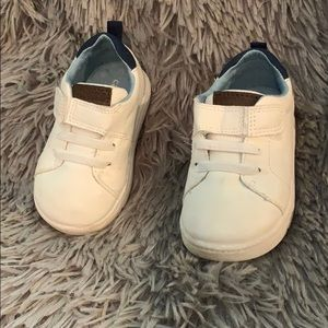 Carters White Sneakers